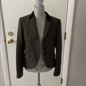 Jack Wills wool jacket